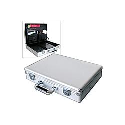 Laptopkoffer Alu 18