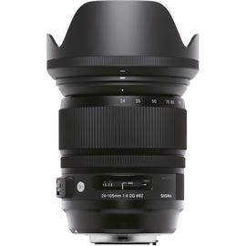 Sigma 24-105mm F4,0 DG OS HSM (A) Canon EF