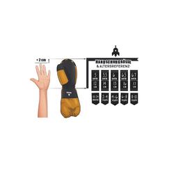 WeeDo Fäustlinge LILIDO Monsterlili nachhaltig produziert 6