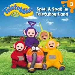 03: Spiel & Spaá Im Teletubby-Land