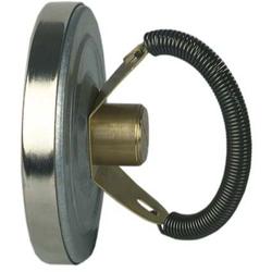 Afriso Anliege Thermometer 0-120 Grad 63822 Gehäuse 63mm, für 1
