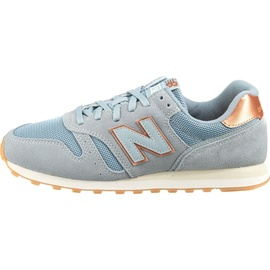 NEW BALANCE WL373 light slate/copper 38