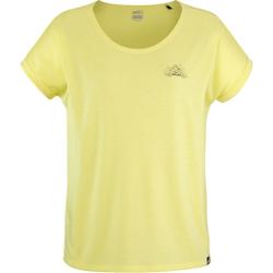 Millet - Unit Lyocell TS SS W Limon - T-Shirts - Größe: M
