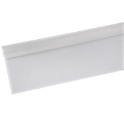 Tischtuch Tischdecke Biertischdecke auf Rolle 0,80m x 50m für  LDPE transparent