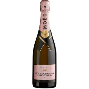 Champagner Moët & Chandon Rose Imperial
