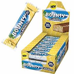 Bounty Protein Flapjack 18x 60g