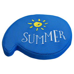 Karlie Hundespielzeug Ballon blau