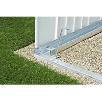 Biohort Bodenrahmen für Geräteschrank 90