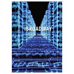 iBroadway - Buch