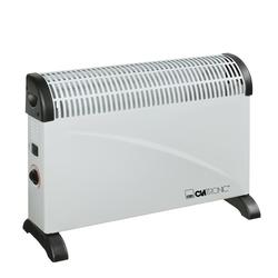 Konvektor Heizung Heizgerät Mobile Wärme Heizlüfter Clatronic KH 3077