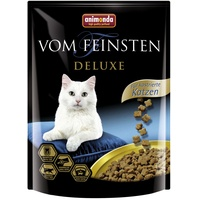 Animonda Vom Feinsten Deluxe für kastrierte Katzen 10 kg