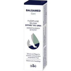BALSAMED Care Salbe 40 g