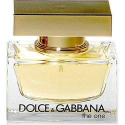 DOLCE & GABBANA Eau de Parfum The One
