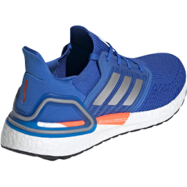 adidas Ultraboost 20 M football blue/football blue/football blue 41 1/3