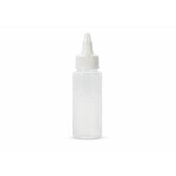 Traxxas TRX5029 Dämpferöl-Flasche leer 60cc (zum Dämpferöl-Mischen)