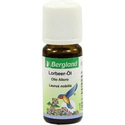 Lorbeer Öl