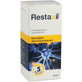PharmaSGP GmbH Restaxil