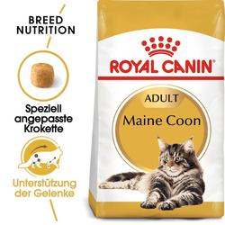 ROYAL CANIN Maine Coon Adult Katzenfutter trocken 20 kg (2 x 10 kg)