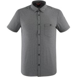 Lafuma - Compass Shirt M Black - Hemden - Größe: S