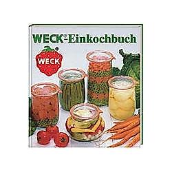 WECK-Einkochbuch - Buch