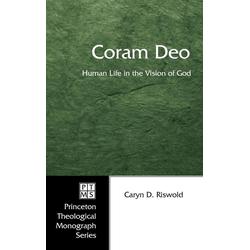 Coram Deo als Buch von Caryn D. Riswold