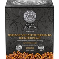 Natura Siberica Nord.Seife für Tiefenrein Gesicht