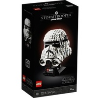 Lego Star Wars Stormtrooper Helm Bausatz 75276