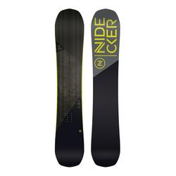 Nidecker Score Wide Snowboard 2020 allrounder einsteiger leicht, Länge in cm: 159