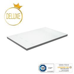 Genius eazzzy | Matratzentopper Deluxe 140 x 200 x 9 cm