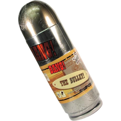 Asmodée The Bullet, Gesellschaftsspiel