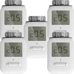 Telekom Smart Home Heizkörperthermostat 5er Pack