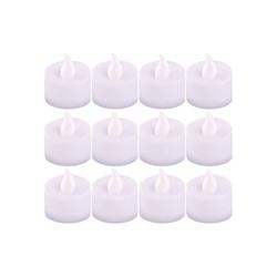 Teelicht LED Kerze
