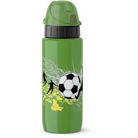 Emsa Drink2Go Light Steel Football