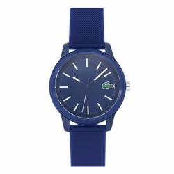 Lacoste .12.12 Zegarek kwarcowy ze plastikowy blau
