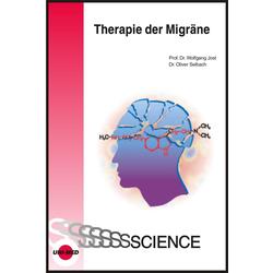 Therapie der Migräne: eBook von Wolfgang Jost/ Oliver Selbach