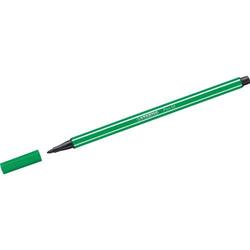 Fasermaler pen 68 smaragdgrün