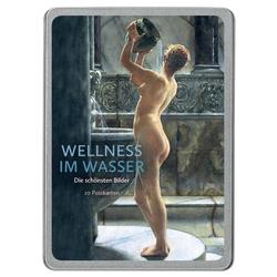 Wellness im Wasser