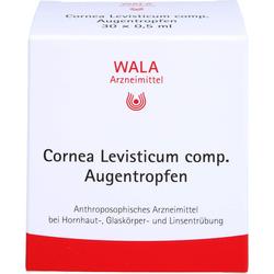 CORNEA Levisticum comp.Augentropfen 15 ml
