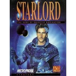 Starlord Steam Key GLOBAL