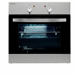 exquisit Backofen EBE 555-1.1U