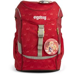Mini Rucksack 30 cm Vorschulranzen rot