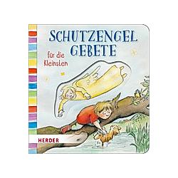 Schutzengelgebete für die Kleinsten - Buch