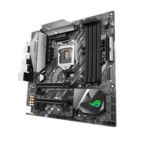 Asus ROG STRIX Z370-G GAMING (Intel,1151,DDR4,ATX)