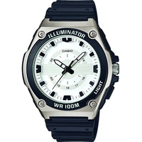 Casio Collection Resin 46,7 mm MWC-100H-7AVEF