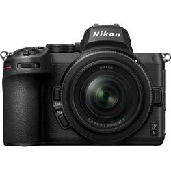 Nikon Z5 + 24-50mm f4,0-6,3 Systemkamera