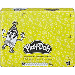 Play-Doh Große Party Kiste