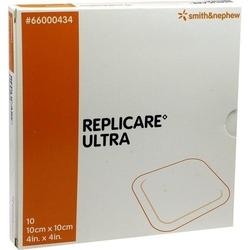 REPLICARE ULTRA 10x10 cm Verband 10 St