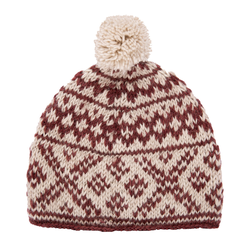 Sherpa Bodhi Hat Wollmütze