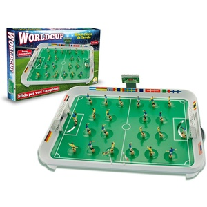 TEOREMA Satz 60931 – Spiel Fußball in Behälter