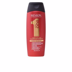 UNIQ ONE all in one hair&scalp conditioning shampoo 300 ml